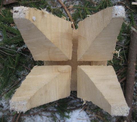 Изготовление оконных рам из дерева своими руками